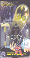 Martial Arts Batman