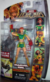 Marvel Girl (Marvel Legends, Queen Brood Series)