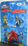 Marvel Heroes & Villains 5-Pack (assortment 1)