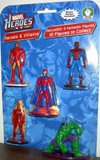Marvel Heroes & Villains 5-Pack (assortment 2)