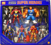 Marvel's Classic Super Heroes 8-Pack