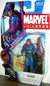 Marvel's Dark Hawkeye (Marvel Universe, series 2, 031)
