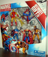 Marvel Universe 5-Pack (Ultimate Gift Set)
