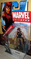 Mary Jane Watson (Marvel Universe, series 2, 023)