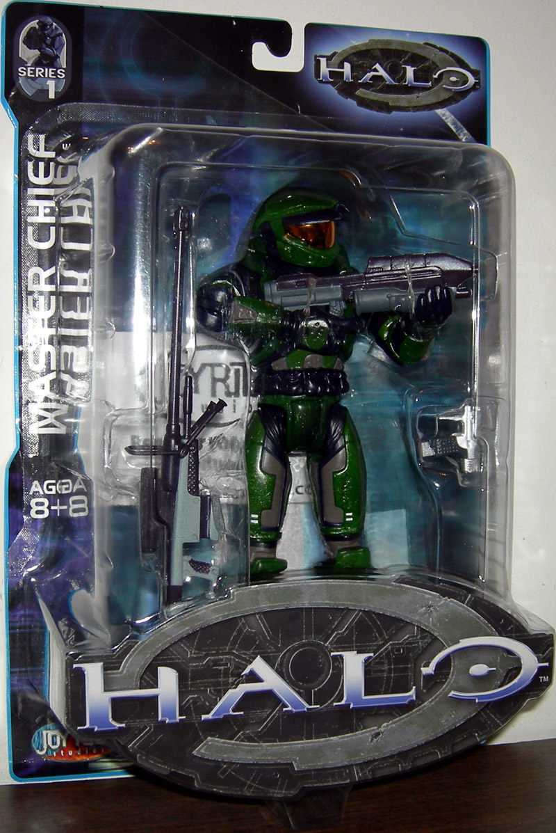 Master Chief (Series 1)