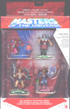 Masters of the Universe Mini 4-Pack with Ram Man