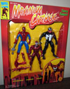 Maximum Carnage Triple Threat