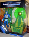 Metron with Mobius Chair (DC Universe, Signature Series)