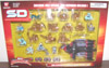 Mini Defender SD Gundam Force Special Pack