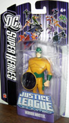 Mirror Master (DC SuperHeroes Justice League Unlimited)