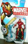 Modular Armor Iron Man (Marvel Universe, series 3, 004)