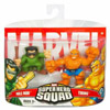 Mole Man & Thing (Super Hero Squad)