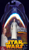 Mon Mothma (Revenge of the Sith, #24)