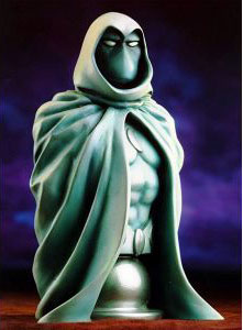 Bowen Designs Moon Knight Mini Bust
