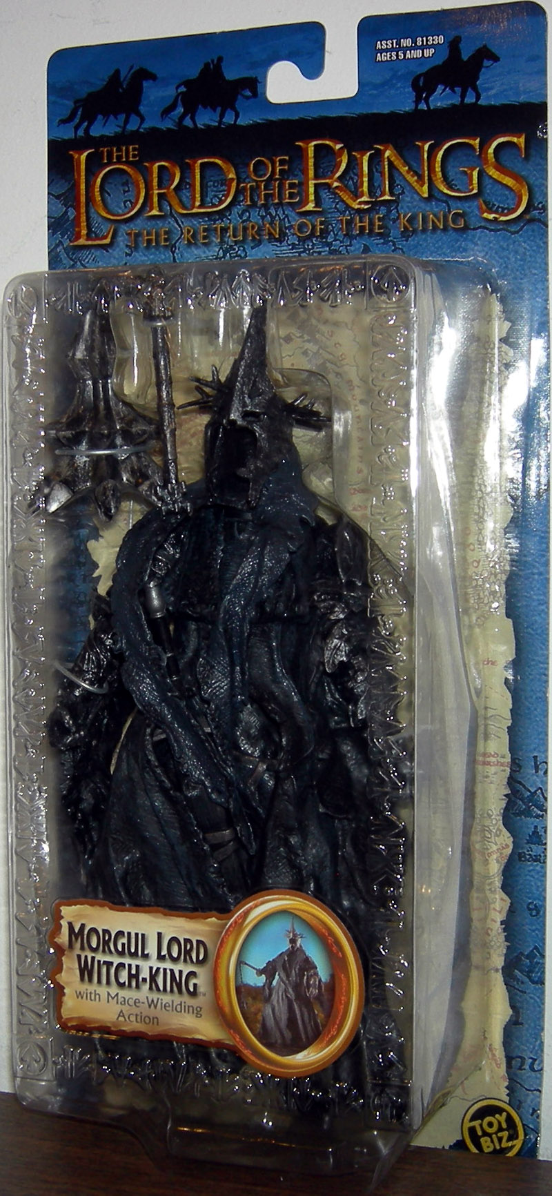 Morgul Lord Witch-King (Trilogy)
