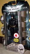 Batman (Movie Masters, The Dark Knight Rises, Kmart Exclusive)