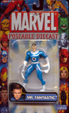 Mr. Fantastic (diecast)