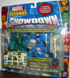 Mr. Fantastic vs. Moleman (Marvel Legends Showdown)