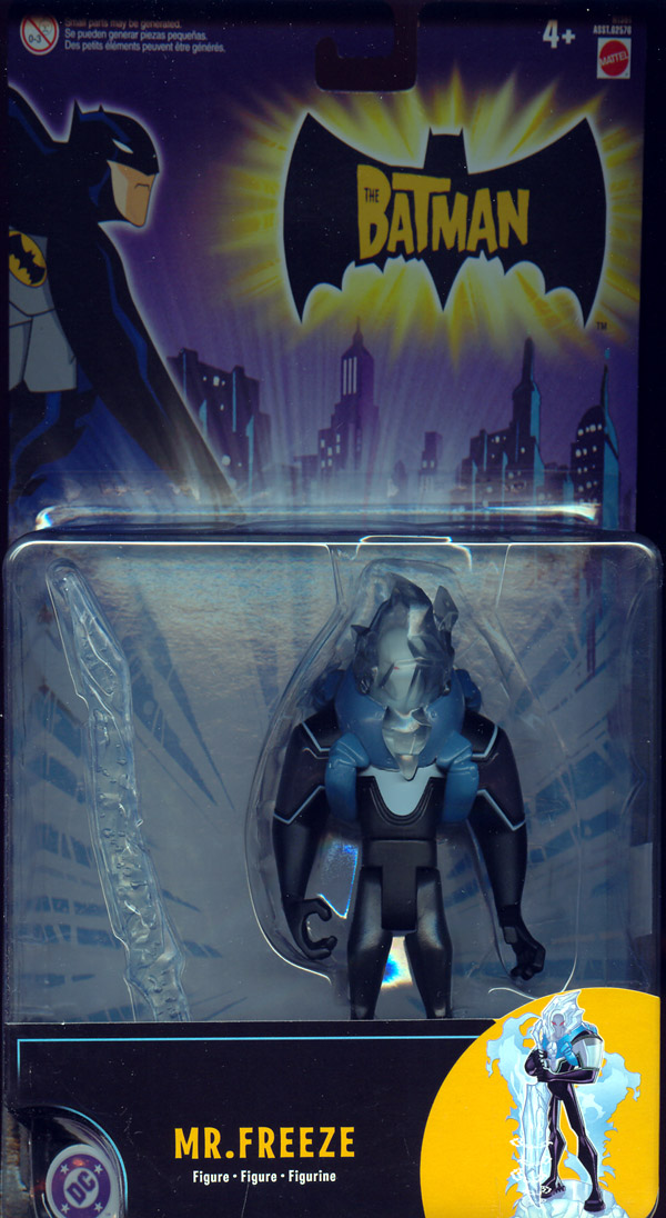 Mr. Freeze (The Batman)
