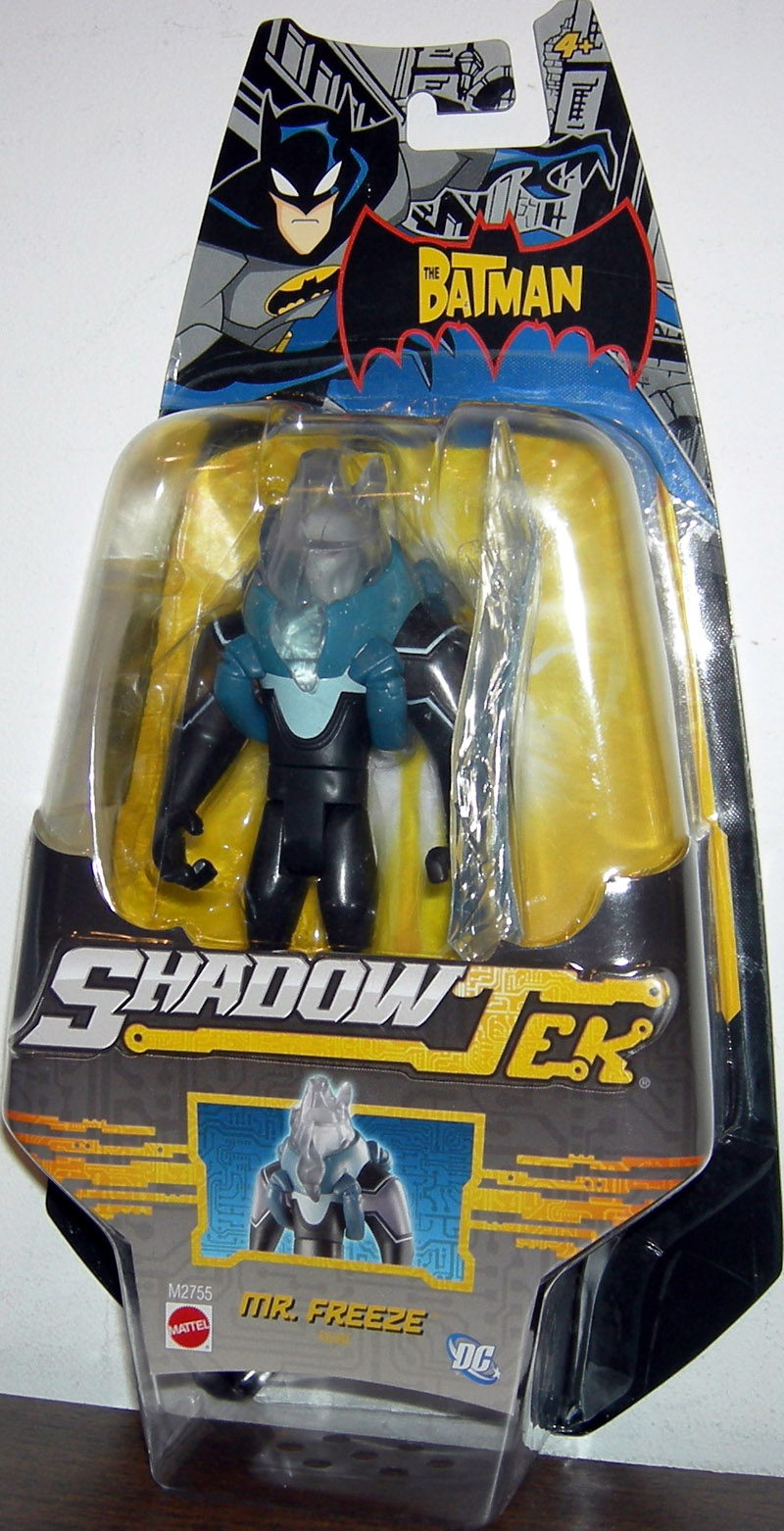 Mr. Freeze (ShadowTek)
