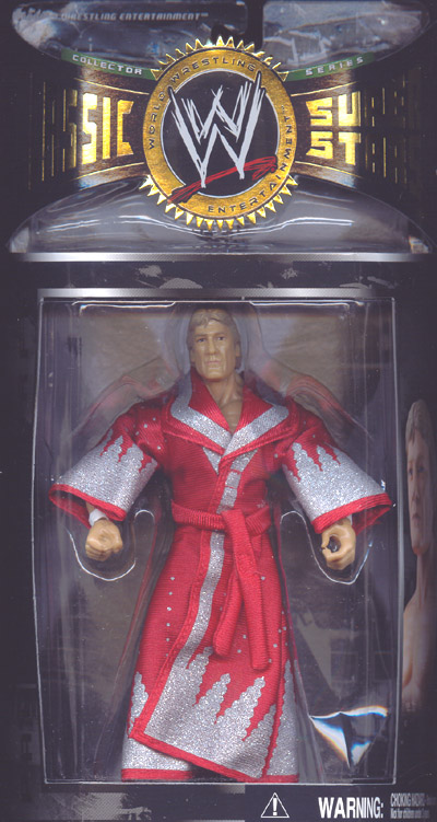 Mr. 1derful Paul Orndorff
