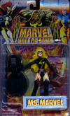 Ms. Marvel (black costume)