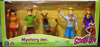 Mystery Inc. 5-Pack