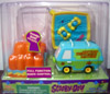 Mystery Machine Mini Radio Control Racing Machines