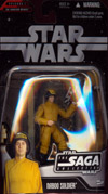 Naboo Soldier (The Saga Collection, #050)