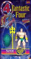 Namor The Sub-Mariner (Fantastic Four)