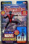 Nightcrawler (Marvel Legends)