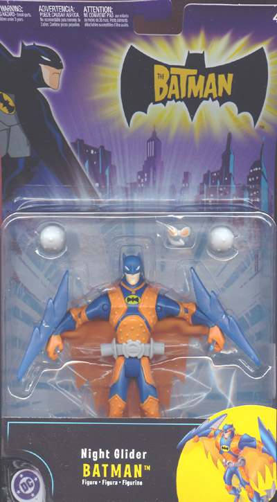 Night Glider Batman (The Batman)