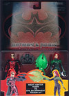 Night Hunter Robin vs. Evil Entrapment Poison Ivy (Batman & Robin)