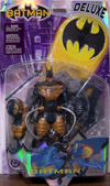 Night Patrol Batman