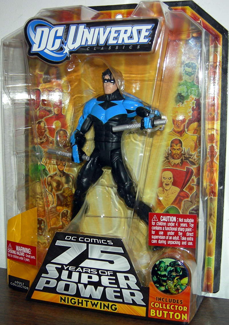 Nightwing (DC Universe All Star)