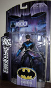 Nightwing (DC SuperHeroes S3 Select Sculpt)