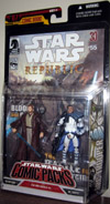 Obi-Wan Kenobi & Arc Trooper (Comic Packs #07)