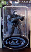 ODST (Orbital Drop Shock Trooper)