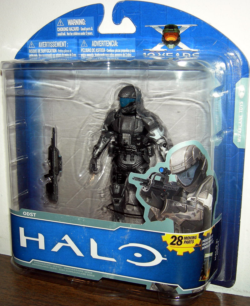 ODST (10th Anniversary)