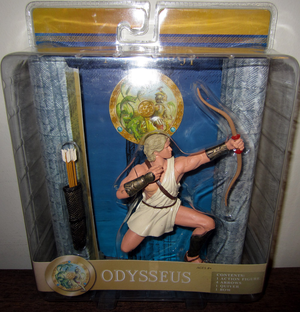 epic hero odysseus The main characters in both of these epic poems the hero must embark on  in  both these epic poems both gilgamesh and odysseus are.
