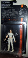 Padme Amidala (The Black Series, #01)