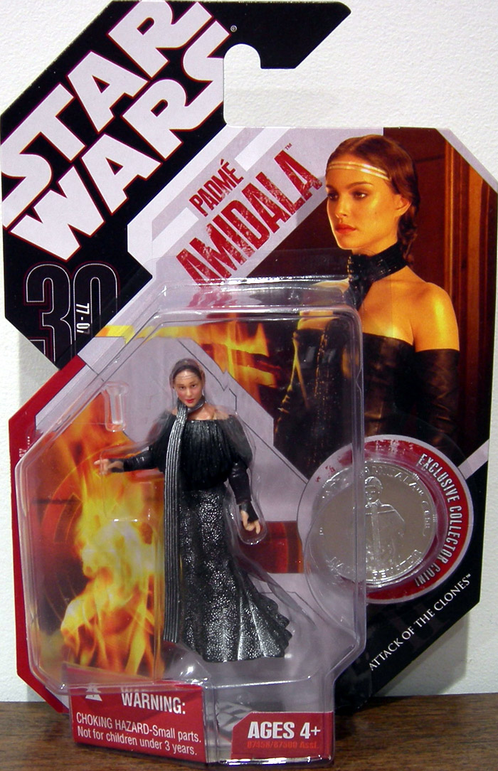 Padme Amidala (30th Anniversary, No. 56)