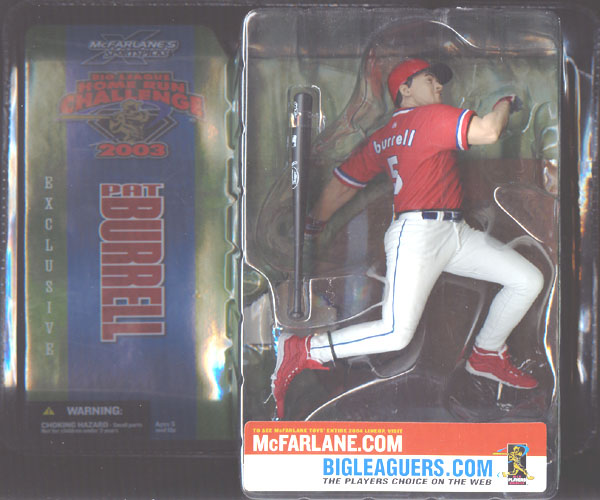 Pat Burrell (Big League Challenge)