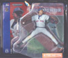 Pedro Martinez (gray uniform)