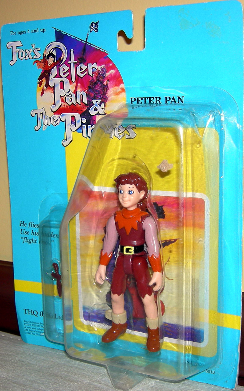 Peter Pan (Fox's Peter Pan & The Pirates)