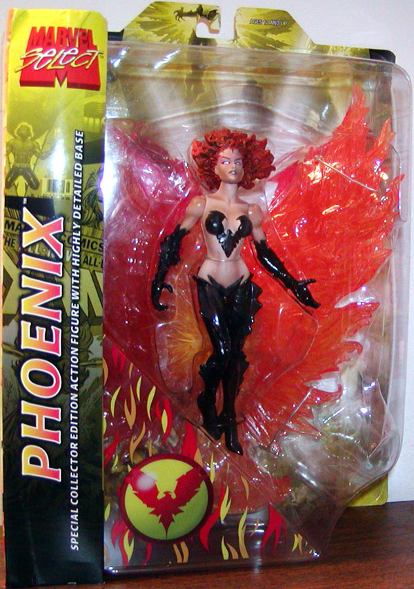 Phoenix (Marvel Select)