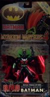 Photon Armor Batman (Mission Masters 4, Batman Beyond)