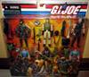 Plague Troopers vs. Steel Brigade 6-Pack