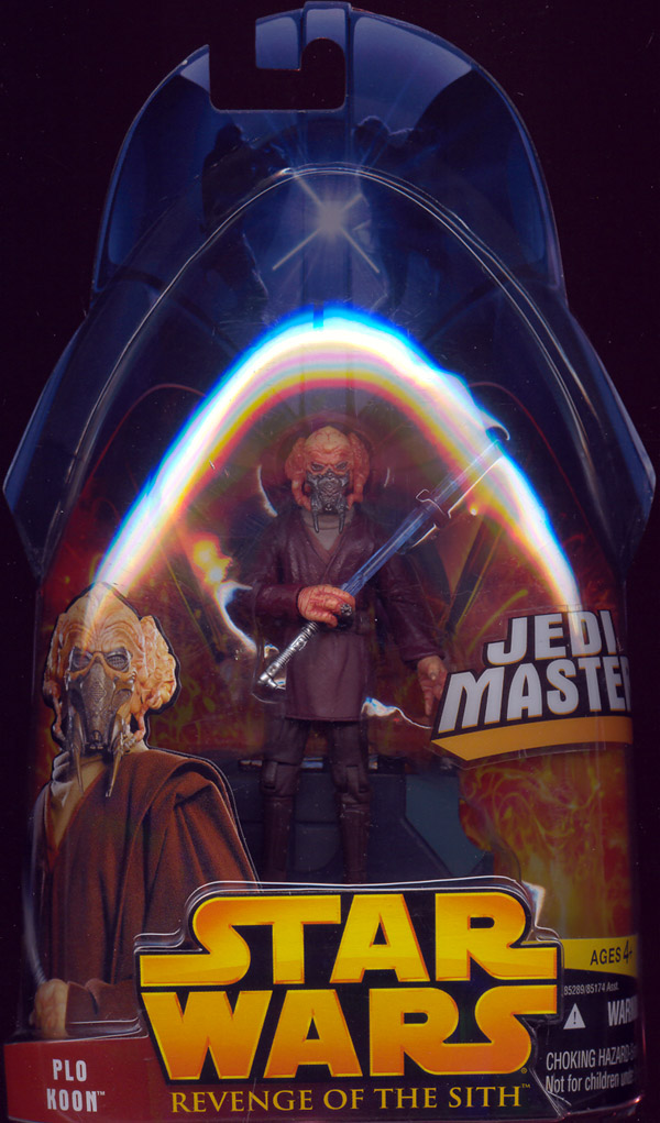 Plo Koon (Revenge of the Sith, #16)