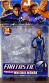 Power Blast Invisible Woman (solid)